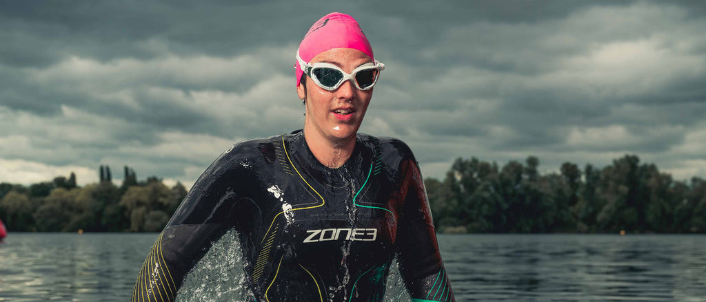 zone3 womens wetsuits