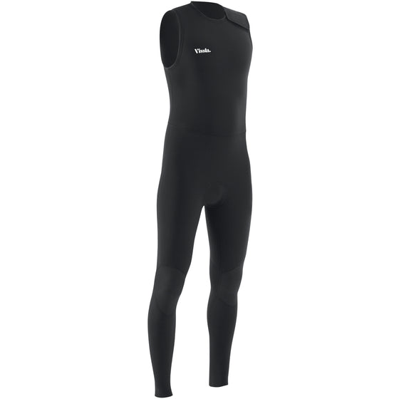 2/2 Mens Vissla 7 Seas 2-2 Long John - BL2 - Surf Ontario