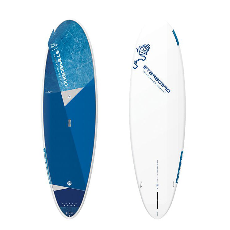 "Starboard SUP 10'0"" X 34"" Whopper Lite Tech US Edition  **Coming For Spring 🌼 **"