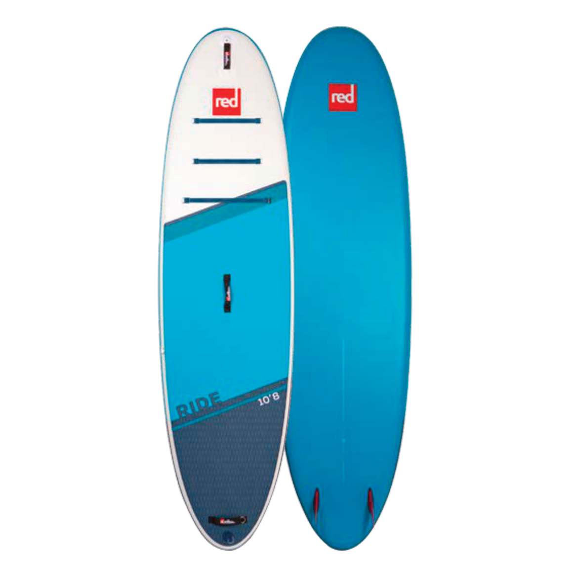 Red Paddle Co. 10'8 Ride 2021 *Preorder for December