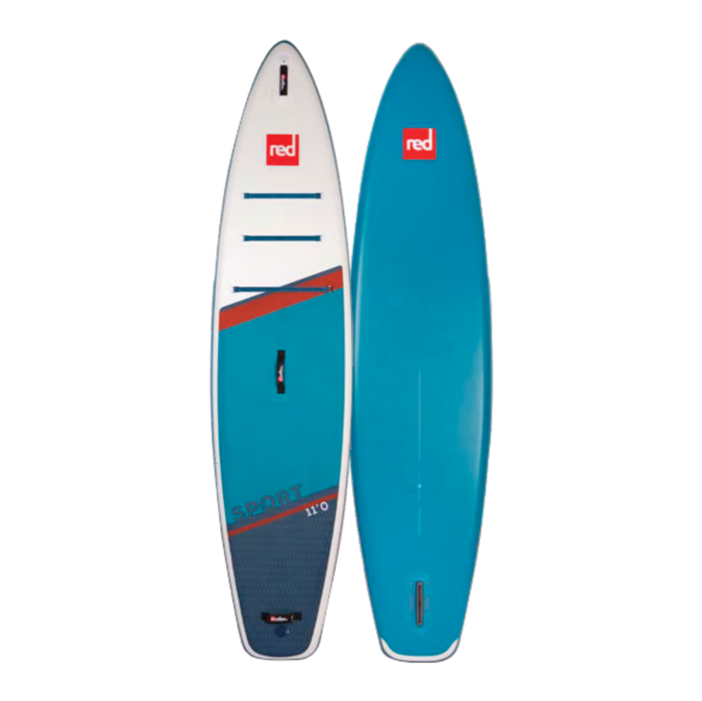 Red Paddle Co. 11'0 Sport 2021 *Preorder for January