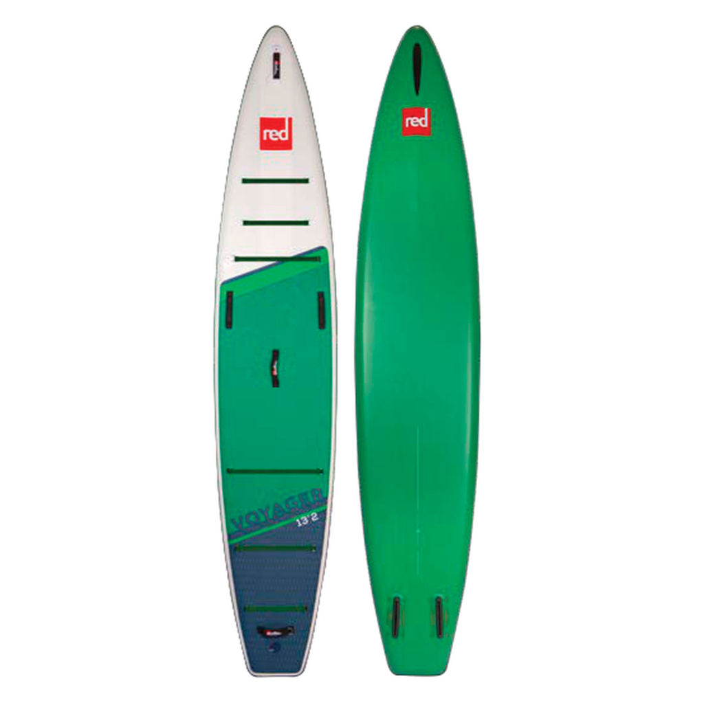 "Red Paddle Co. 13'2 x 30"" Voyager 2021 *Preorder for January"