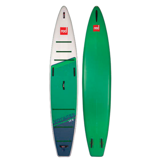 "Red Paddle Co. 13'2 x 30"" 2021 *Preorder for December"
