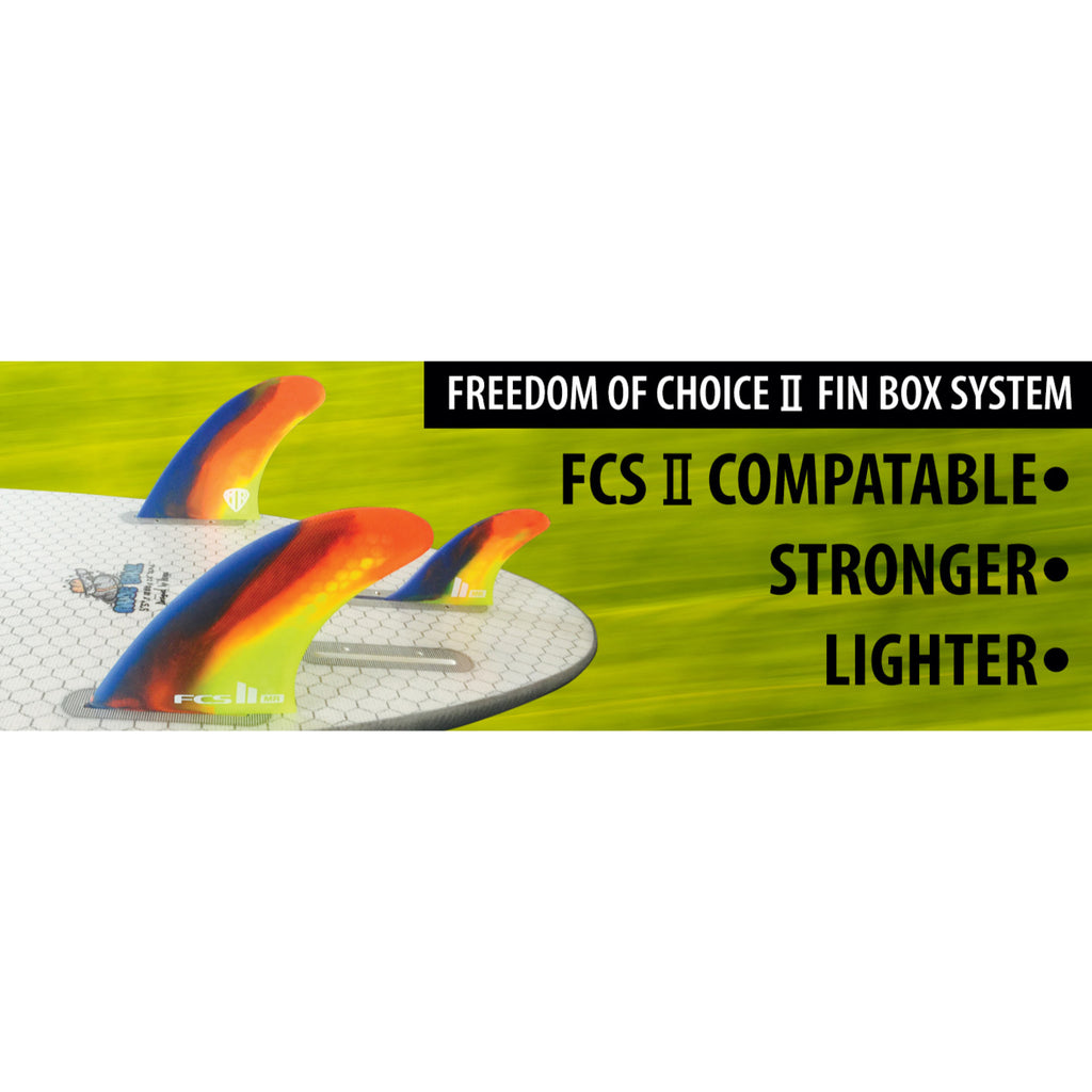 Libtech Puddle Jumper - Lib X Lost 5'11 (FCSII Compatible)