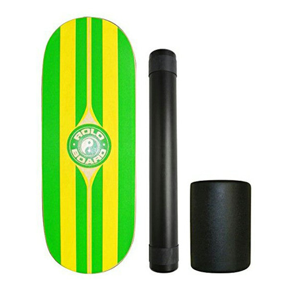 Rolo Board Green Surf Original Training - Surf Ontario
