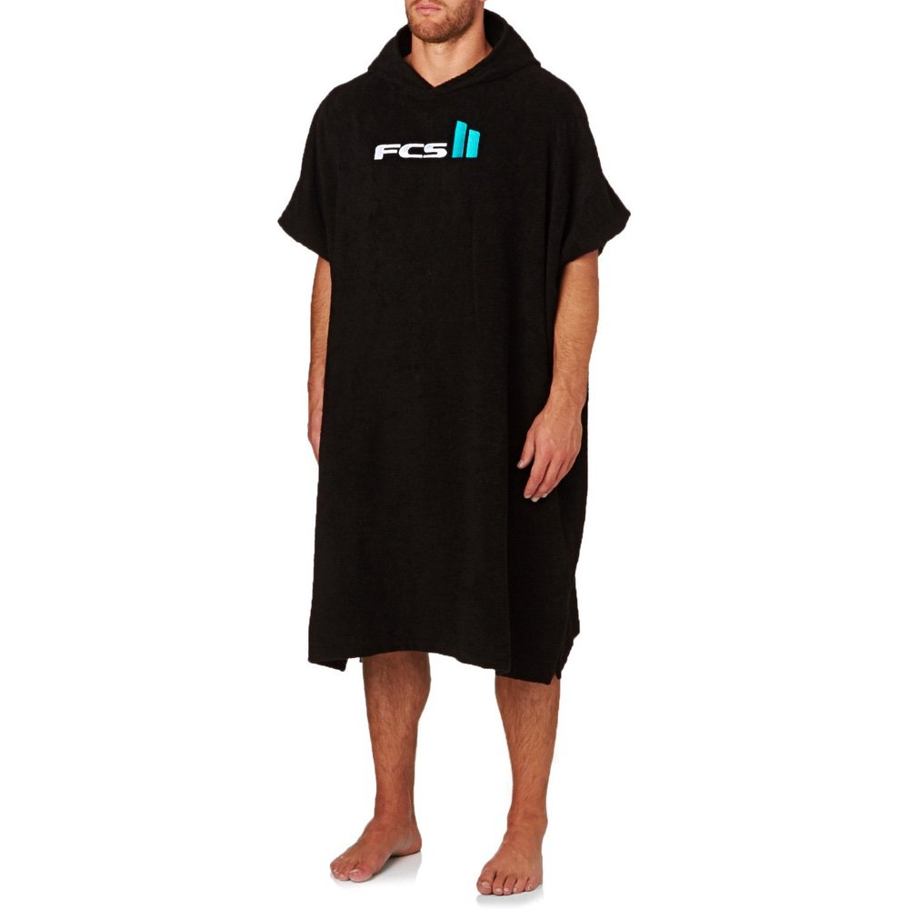 Changing towel - FCS Poncho - Surf Ontario