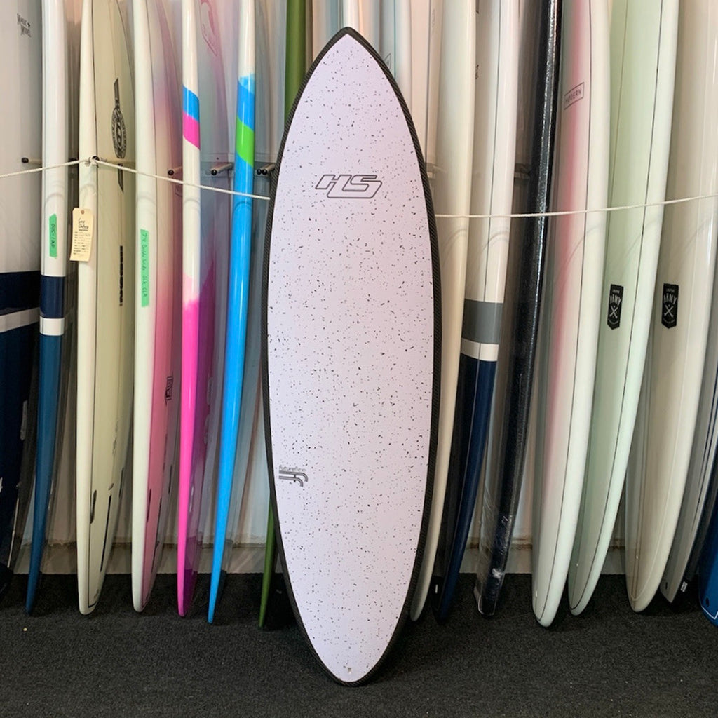 Haydenshapes Hypto Krypto 6'0 Softtop