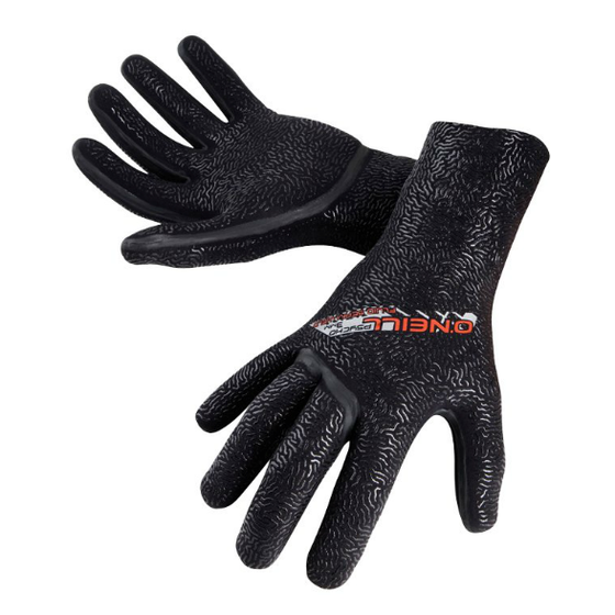O'Neill Gloves 3mm PSYCHO DL GLOVE 2751 - Surf Ontario