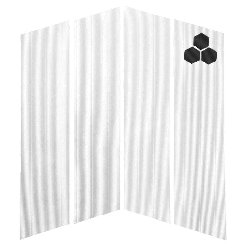 Deck pads - Channel Islands - 4 Piece Front Pad - White
