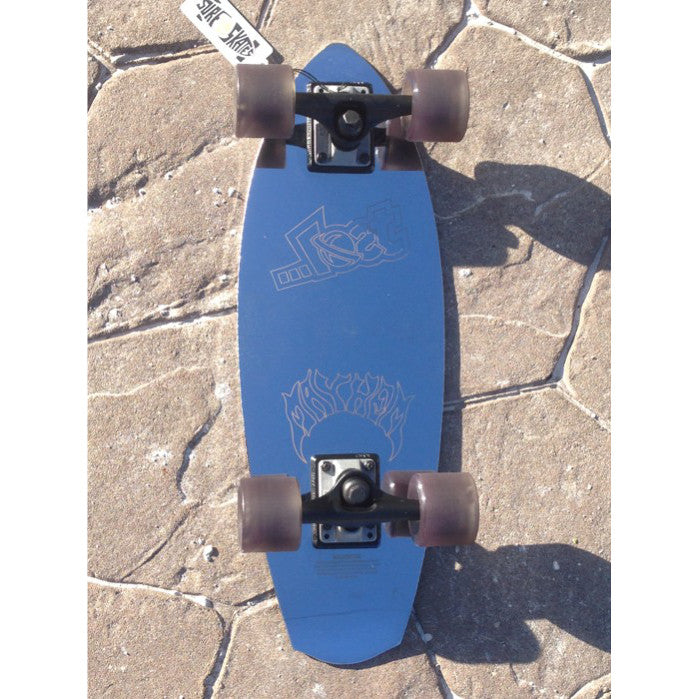 Lost Skateboards - Aluminum Cruiser - Surf Ontario