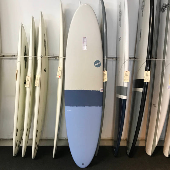 NSP 06 Elements HDT Fun 7'6 Sky Blue