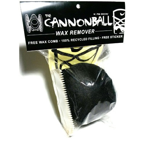 Maintenance - Phix Dr. Cannon Ball Wax Remover - Surf Ontario