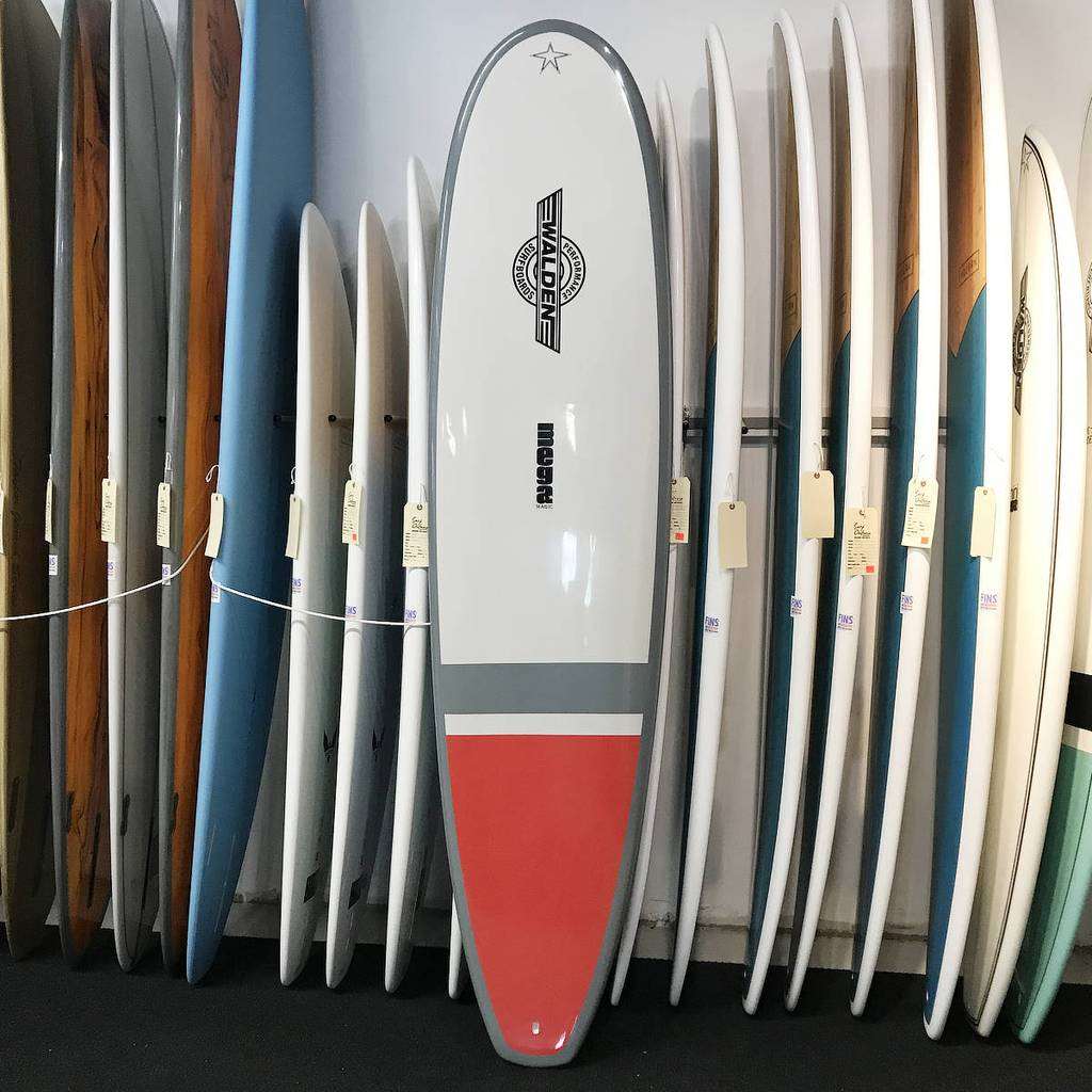 Walden 8'0 Mega Magic Tuflite C-Tech