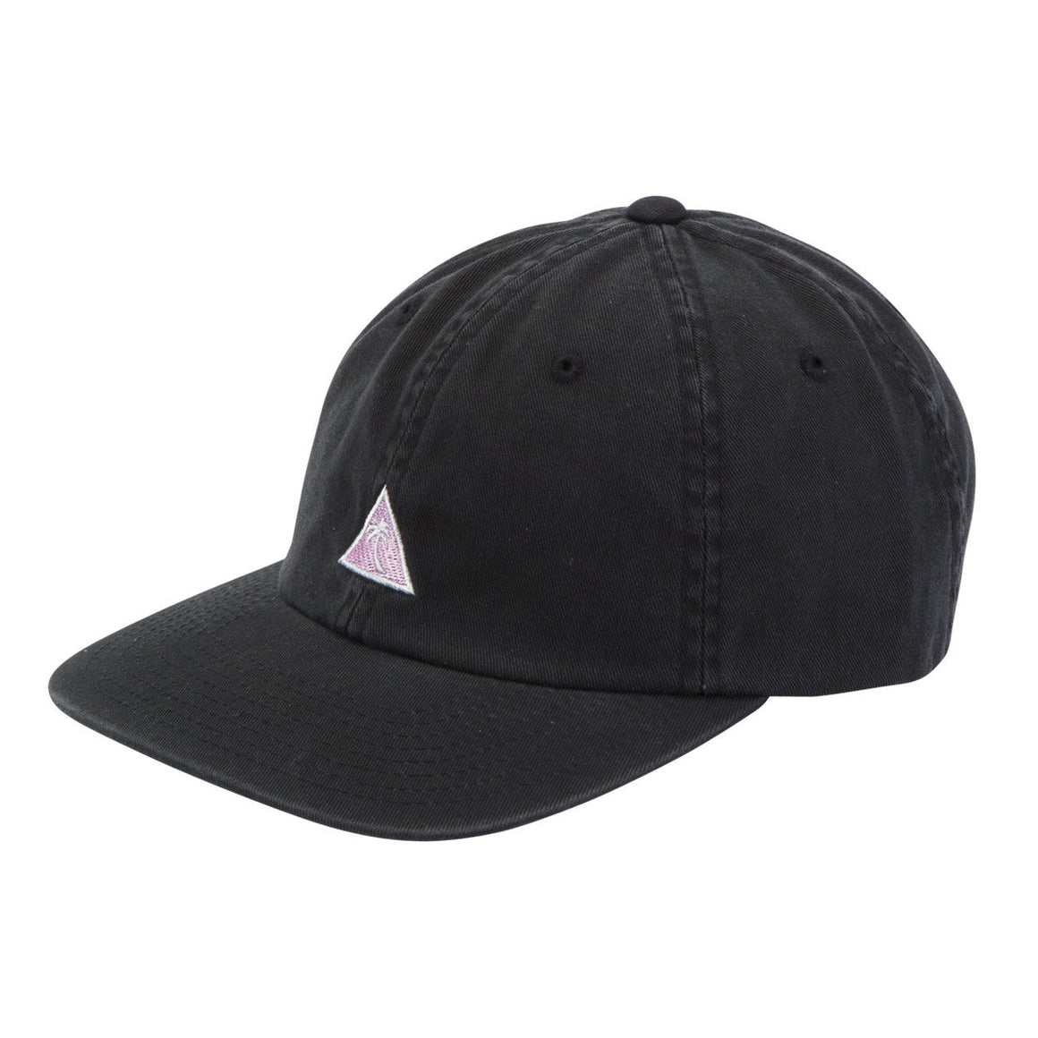 Caps -  Catch Surf - George 2 Hat - Black - Surf Ontario