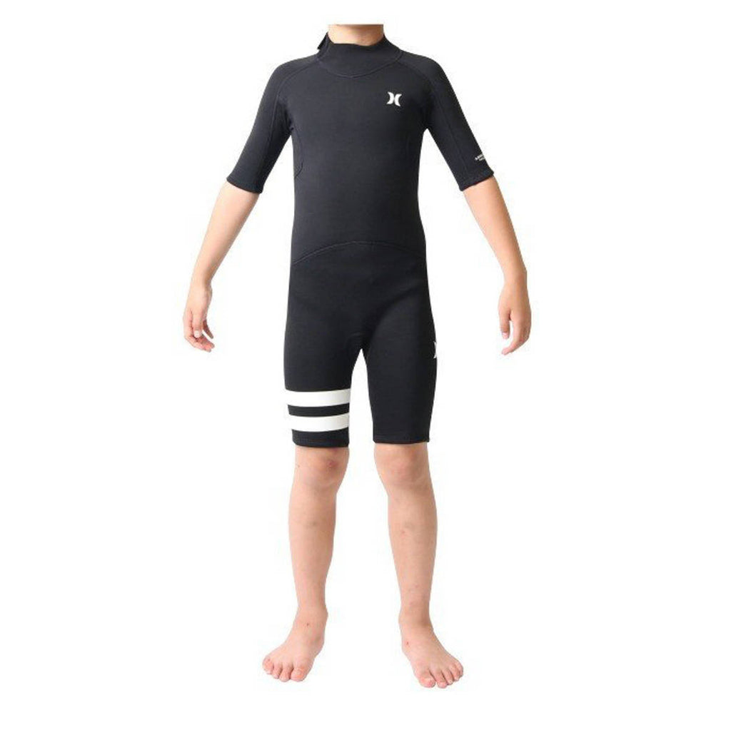 2mm Springsuit Youth Hurley Advantage 202 - Back Zip