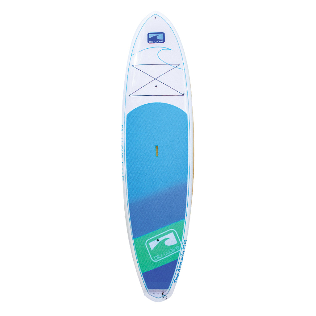 Blu Wave - The Armada 10.8 Thermo-Tech SUP  **Preorder For Spring 🌼 **