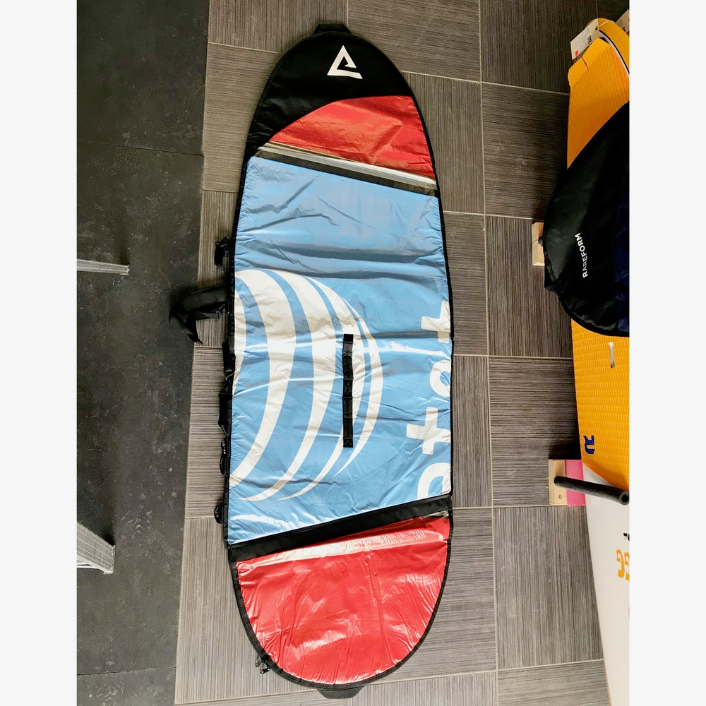 "Rareform Board Cover - Adjustable Board Bag 8'6-10"" Narrow - Surf Ontario"