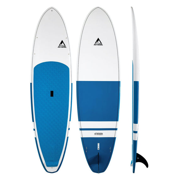 Adventure 11'6 Paddleboarding All Rounder – MX - Blue