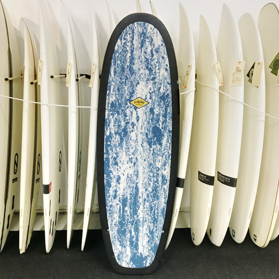 Almond R-Series 5'4 Secret Menu | Indigo
