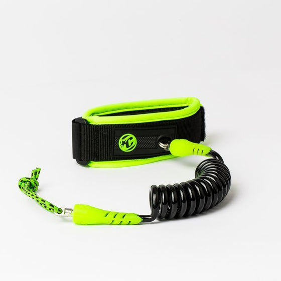 Leashes - Creature of Leisure - Ryan Hardy Bicep Leash