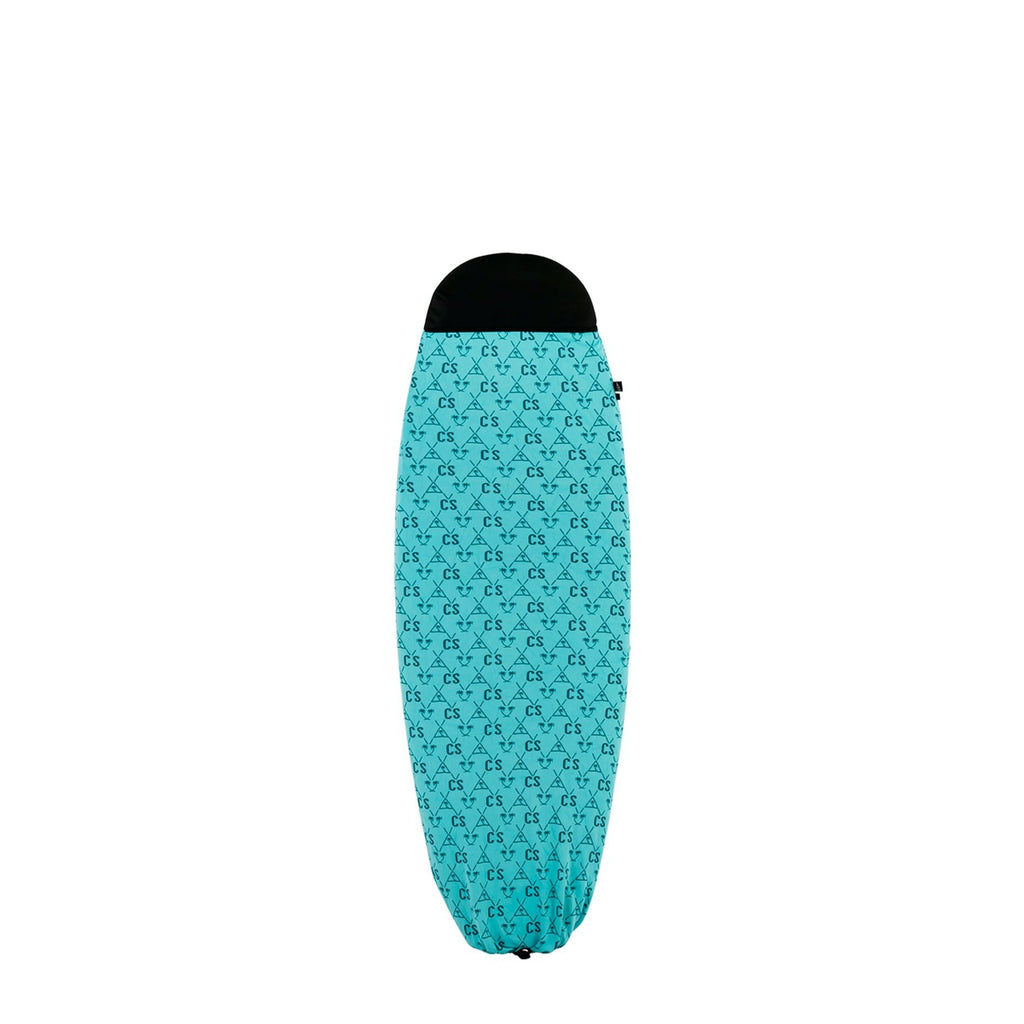 Catch Surf - Stretch sock / Board Sock Aqua