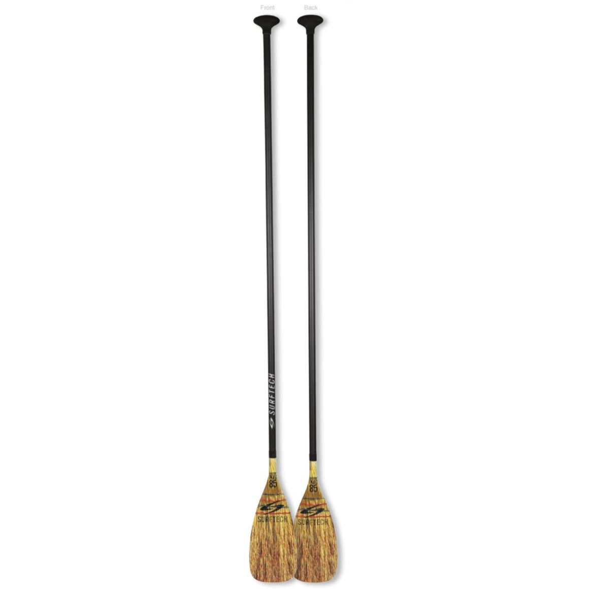 "SUP paddles -  Surftech Broom LTD 86 sq"" Fixed 28 mm shaft - Surf Ontario"