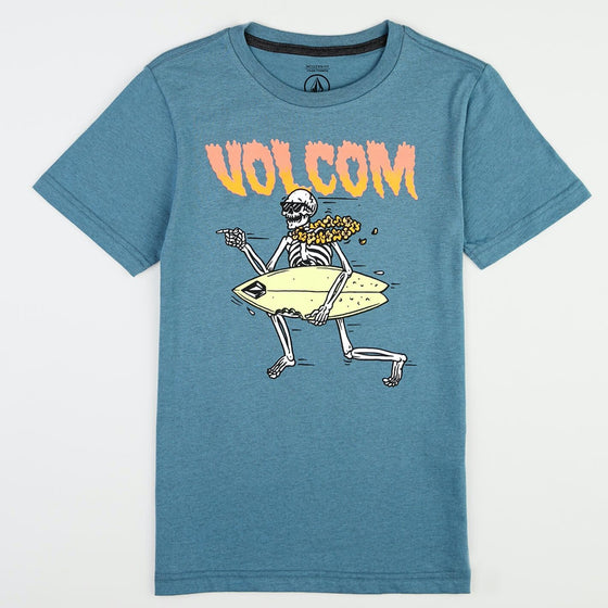 Volcom Youth T-Shirt - Big Boys Stoker Tee