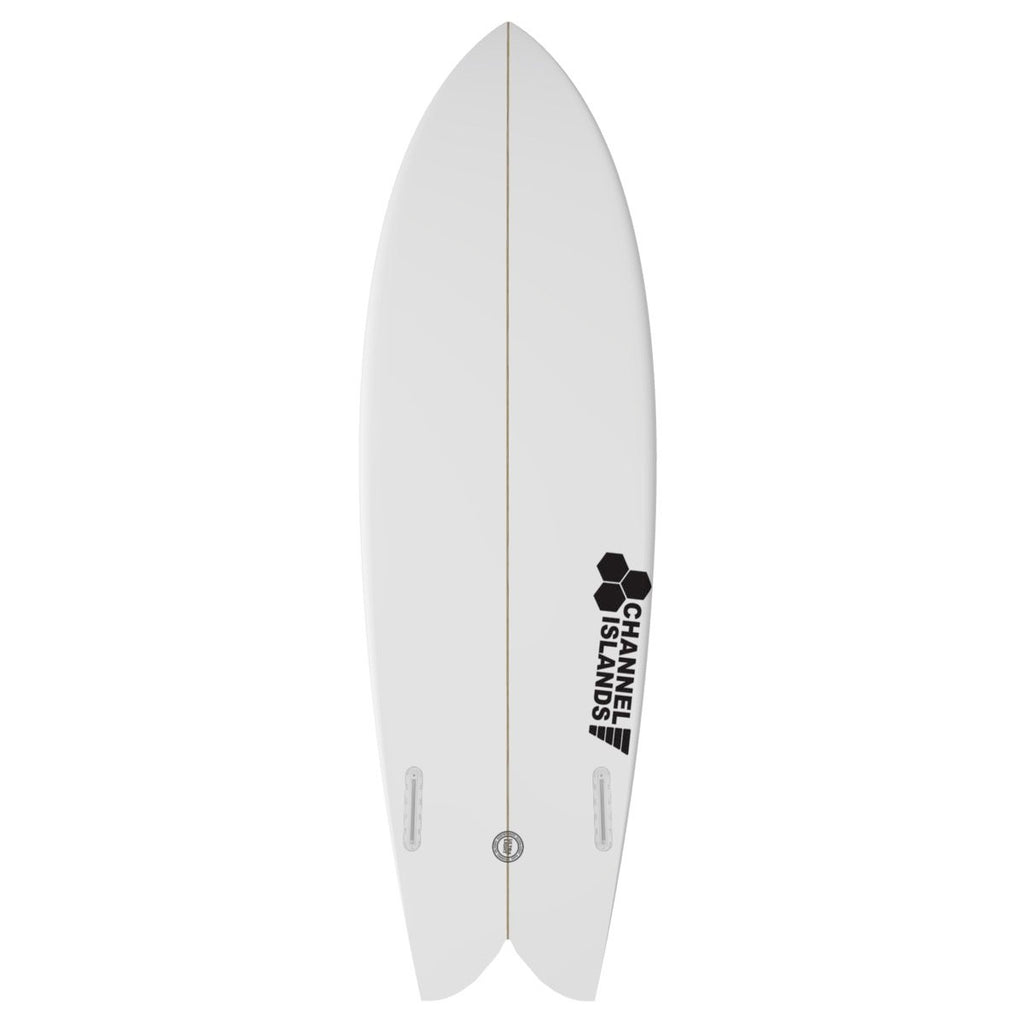 Channel Islands 5'10 CI Fish - FUT - Surf Ontario