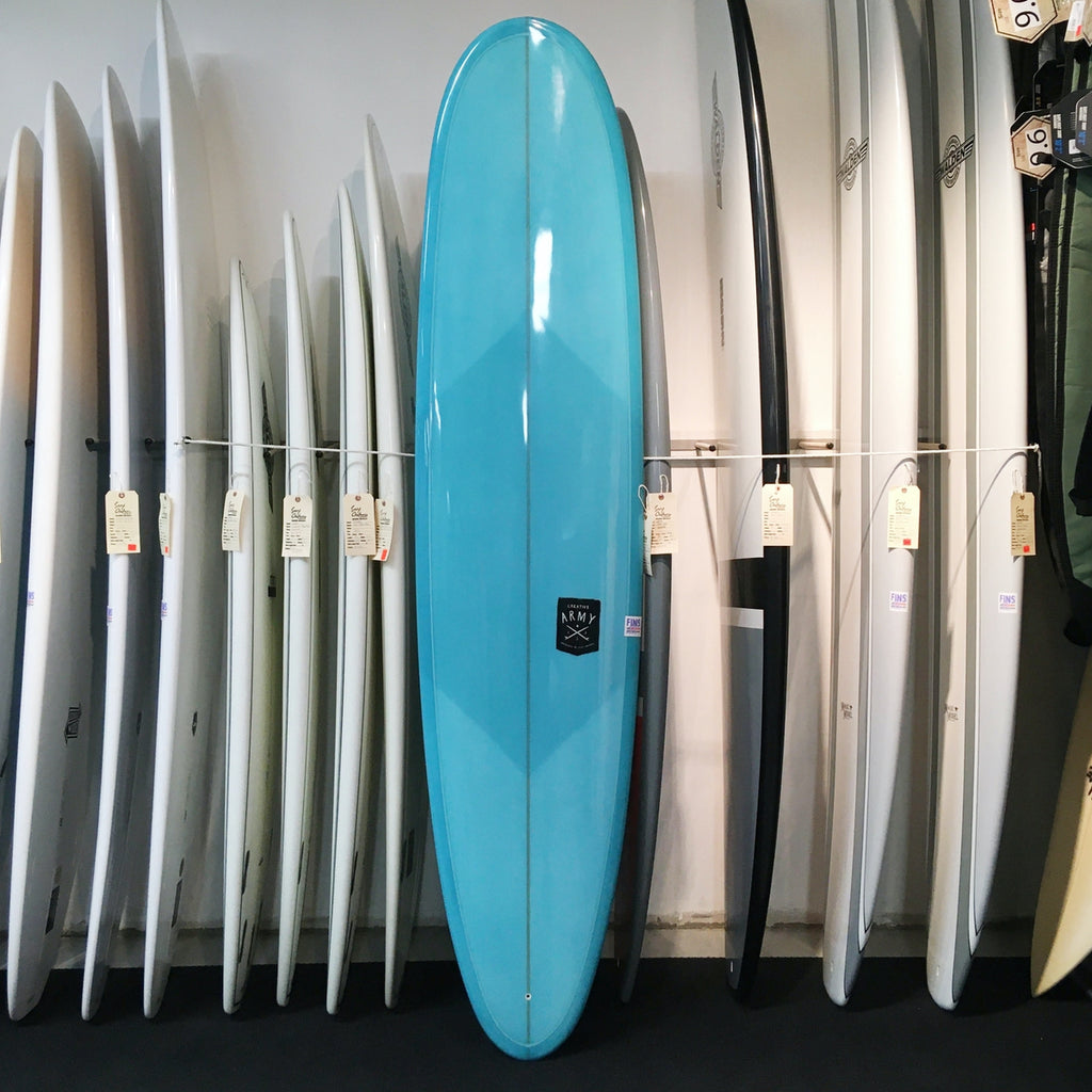 Creative Army -  8'6 Five Sugars Blue - poly
