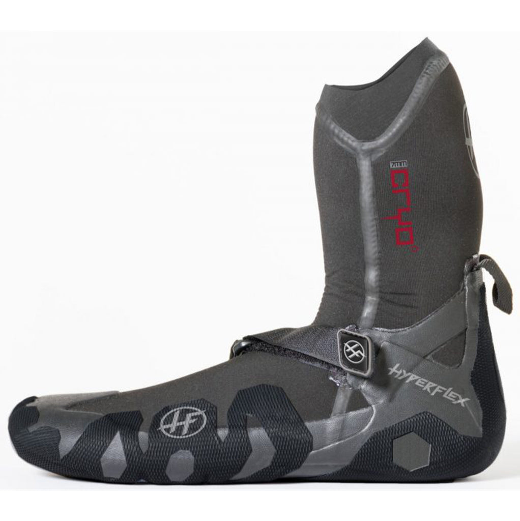 Booties 7mm Hyperflex Cryo Series Square Toe Boot