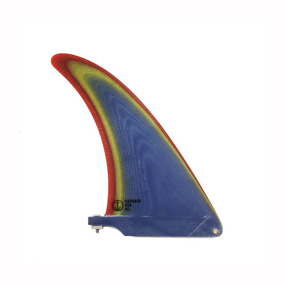 Captain Fin - Alex Knost Classic 9.5 Blue - Surf Ontario