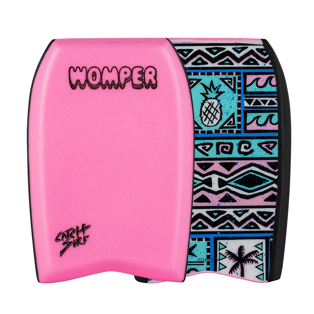 Catch Surf - The Womper - JOB Pro Hot Pink 20 **COMING FOR April 🌼 **