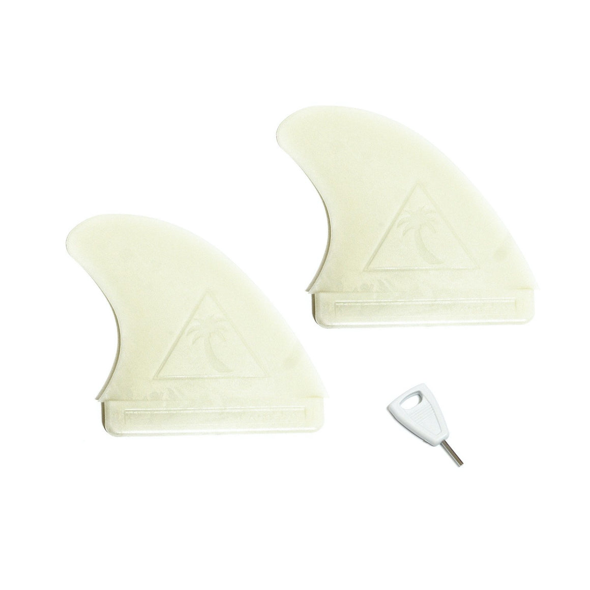 Catch Surf Fins - Hi-Perf Side Bite Fin Set