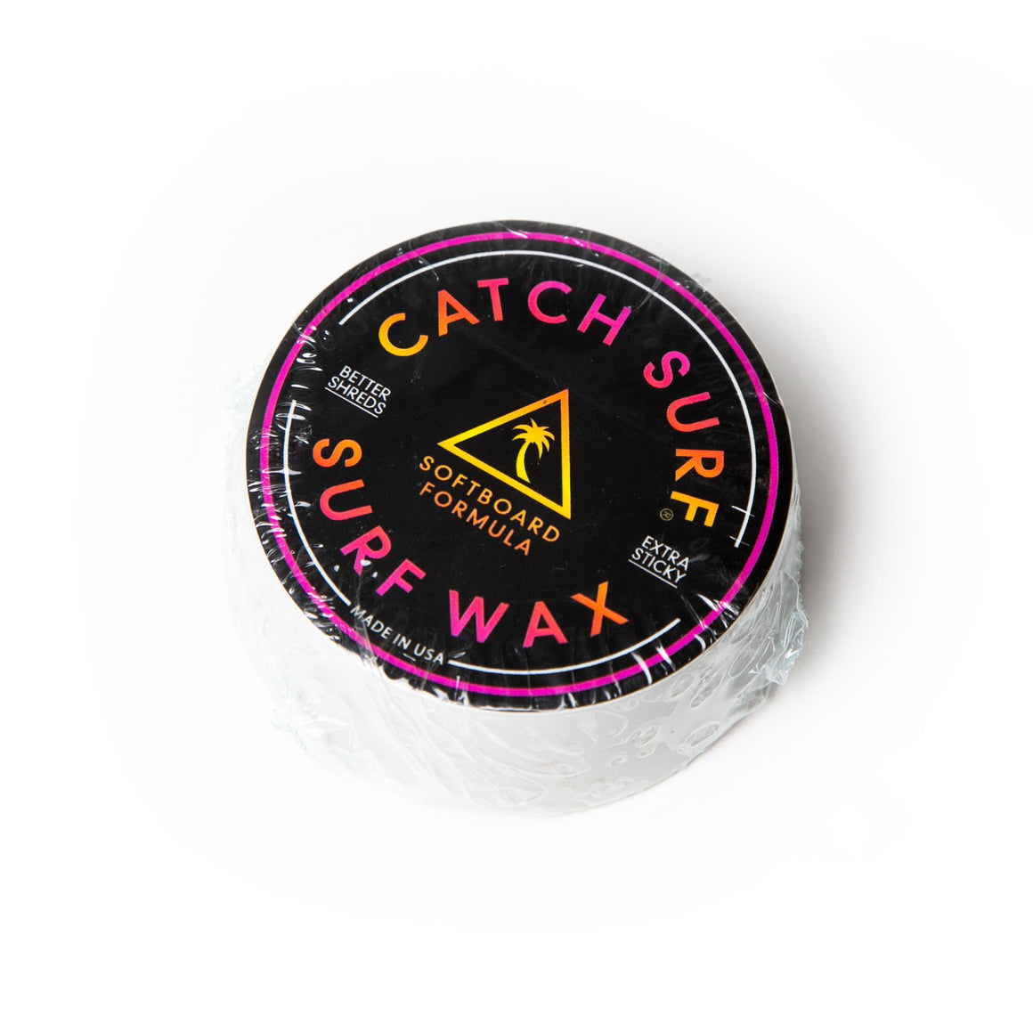 Surfboard Wax - Catch Surf Wax