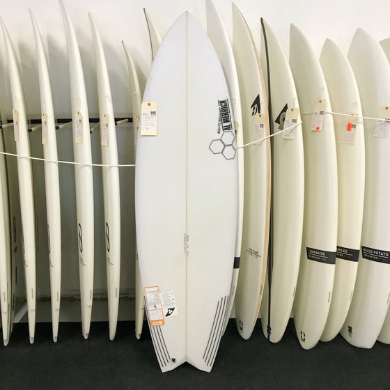 Channel Islands High 5 CI - 5'10 High 5 CI - 5 fin Futures - Surf Ontario