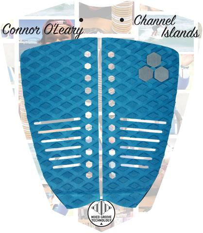 Deck pads - Channel Islands - Connor O'Leary Flat Pad - Indigo