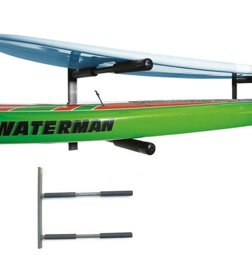 Board racks - COR Double SUP Rack- two boards - Surf Ontario