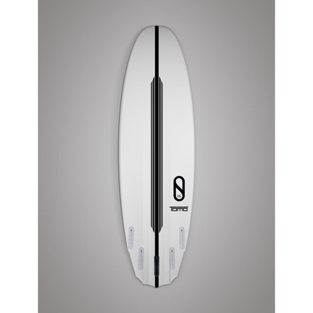 Firewire Slater Designs 5'8 Cymatic LFT Futures