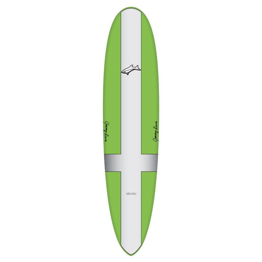 Jimmy Lewis Destroyer 7'0 Green - Surf Ontario