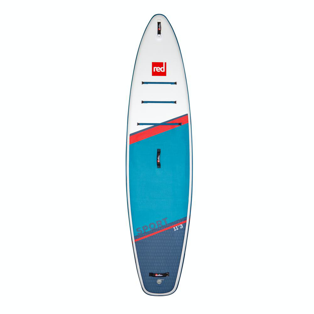 Red Paddle Co. 11'3 Sport 2021