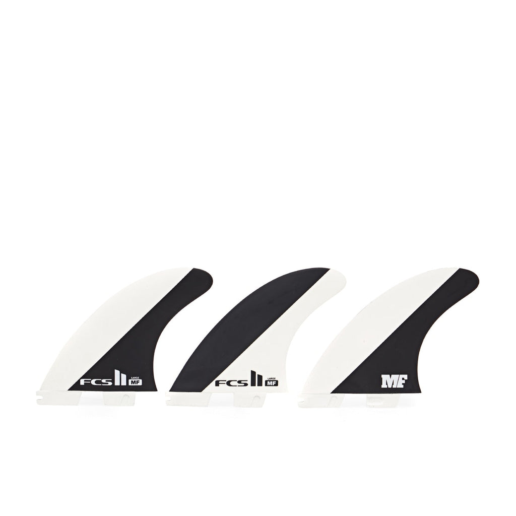 FCS II THRUSTER - Mick Fanning PC - Medium