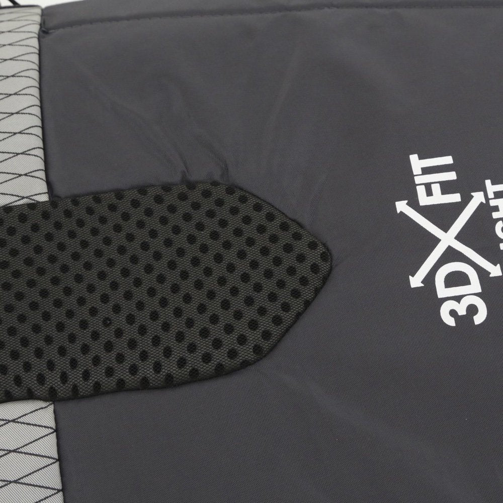 FCS board bag - Flight Long Board Cover