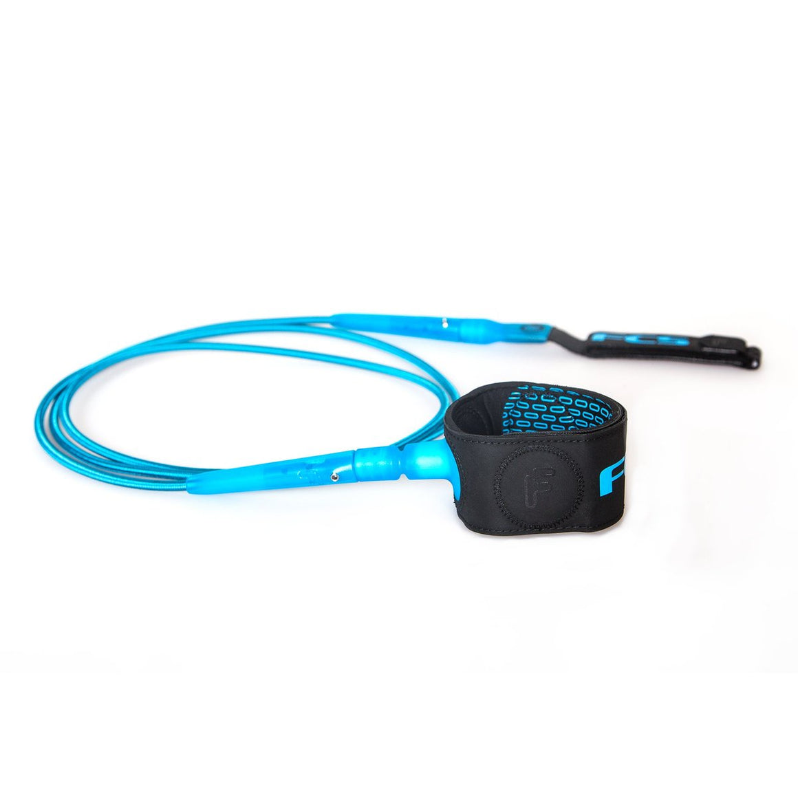 Leashes - FCS Freedom Leash 6ft - Blue
