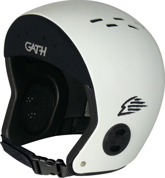 Protective Gear (Surf) - Gath Neo Sport Hat White - 52-1202