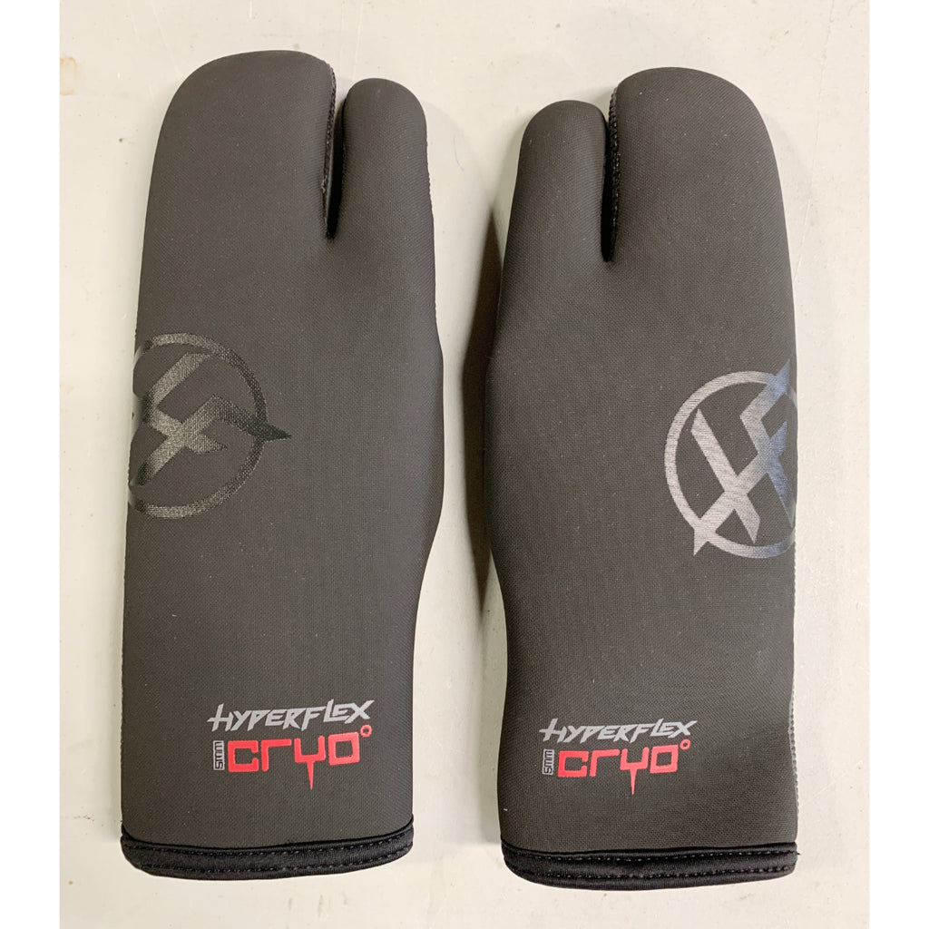 Gloves 5mm Hyperflex Thaw Claw CRYO 3-Finger Mitt