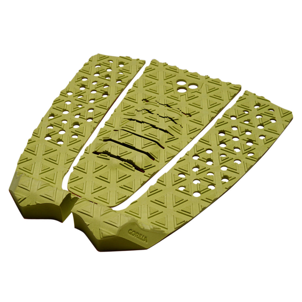 Deck pads - Gorilla Grip - The Jane Pad - Dry Lime