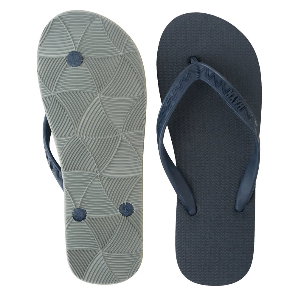 Flip - Flops - Hayn Tonal Collection Slippers - Opihi/Charcoal