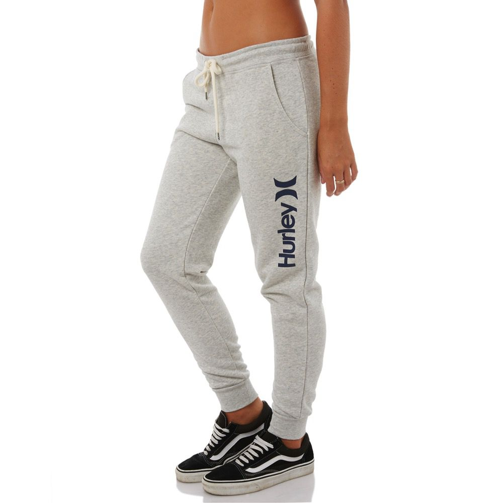 Hurley One And Only Cuffed Womens Track Pant