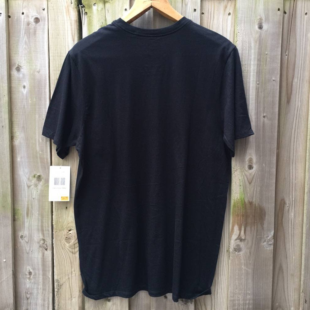 T-Shirt - Hurley O&O Push Thru - Surf Ontario