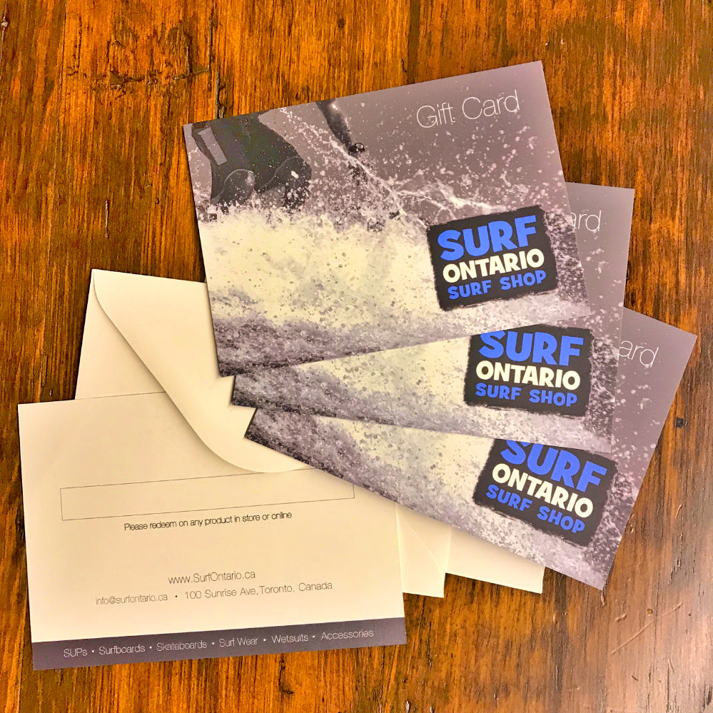 Gift cards surf ontario gift cards reheart Gallery